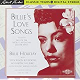 Billie Holiday: Billie'S Love Songs