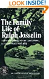 The Family Life of Ralph Josselin, a Seventeenth-Century Clergyman: An Essay in Historical Anthropology (Norton Library)