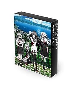 「極黒のブリュンヒルデ」Blu-ray BOX I