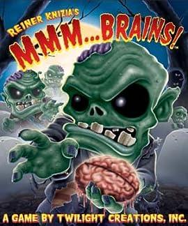Mmm...Brains!