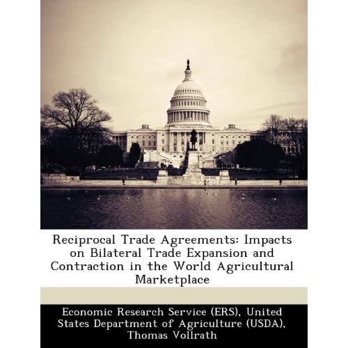 Reciprocal Trade Agreement