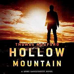 Hollow Mountain Audiobook