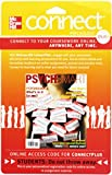 img - for Connect Plus Psychology Access Card for PsychSmart book / textbook / text book