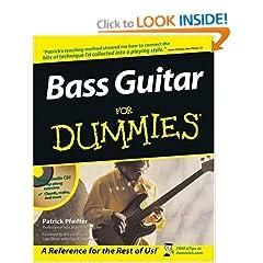 Bass Guitar for Dummies E Book H33T 1981CamaroZ28 preview 0