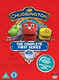 Chuggington - Complete Series 1 Box Set [DVD]