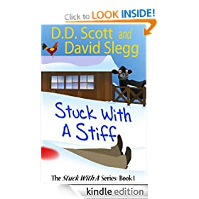 Stuck with a Stiff (The Stuck with a Series)