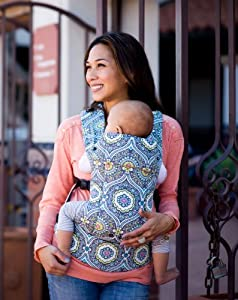 Beco Gemini Overall Baby Carrier LIMITED EDITION - Jewel