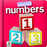 Babys First Numbers (Babys First series)