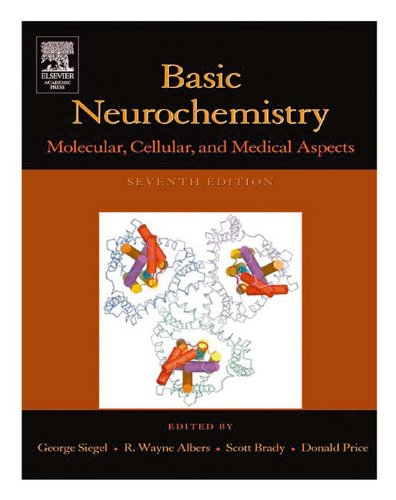 Basic Neurochemistry. Molecular, Cellular and Medical Aspects