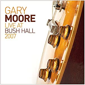 Live At Bush Hall 2007 (Live)