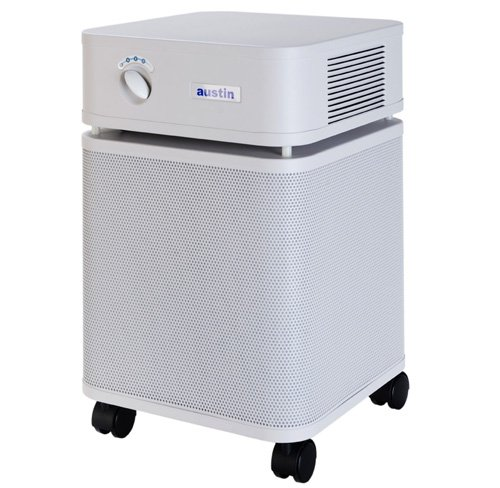Cheap Austin Air HM402 B402 Bedroom Machine Air Purifier, White (HM402 B402)
