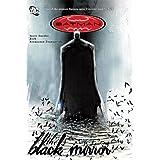 Batman: The Black Mirror ~ Scott Snyder