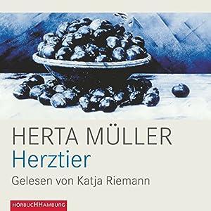 Herztier Hörbuch