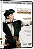 Adventures of Robin Hood Collection 2 [DVD] [Region 1] [US Import] [NTSC]