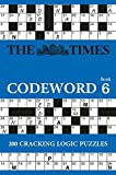 The Times Codeword 6 (Times Mind Games)