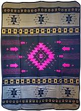 Cabin Fever Santa Rosa Blanket