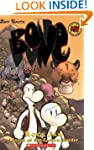 Bone #5: Rock Jaw: Master of the East...