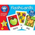 Orchard Toys - Orchard Toys Flashcards (Orchard Juguetes Flashcards) [Versi�n en Ingl�s]