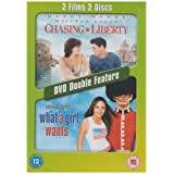 Chasing Liberty/What A Girl Wants [DVD]by Amanda Bynes