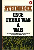 Once There Was a War (0140042911) by Steinbeck, John