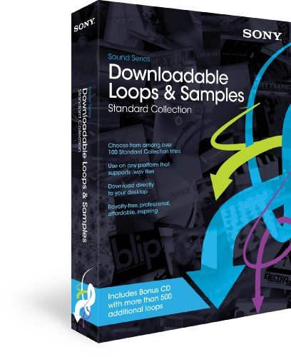 Downloadable Loops Standard Collection