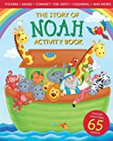 The Story of Noah Activity Book