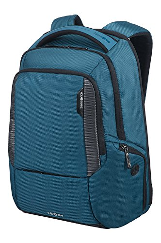 Samsonite Cityscape 41D102 Petrol Blue zaino PC