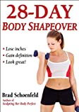 28-Day Body Shapeover