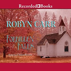Forbidden Falls Audiobook