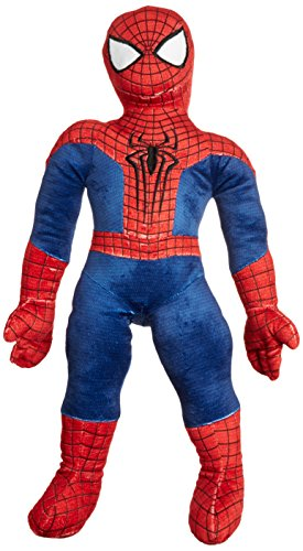 Read About Marvel Spiderman Slash Buddy Pillow