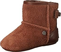 UGG Kids Unisex Chewbacca Jesse (Infant/Toddler) Wookie Boot SM (US 2-3 Infant) M