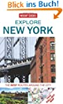 Insight Guides: Explore New York: The...