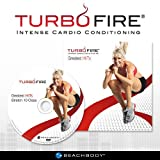 TurboFire Greatest HIITs Workout DVD Remix: High Intensity Interval Training - 20 Minutes