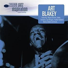Jazz Inspiration