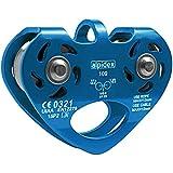 Seilrolle Tandem Pulley Power 2.0 von Alpidex Tandemrolle...