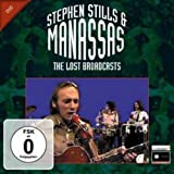 Manassas -The Lost Broadcasts [DVD] [2012]