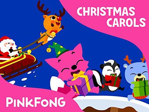 Pinkfong! Christmas Carols - Season 1