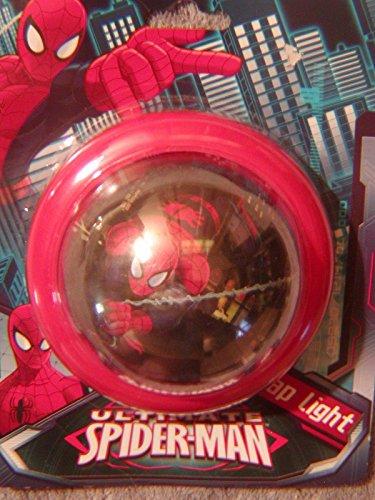 Spider-Man Tap Light/Night Light front-1064471