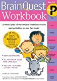 Brain Quest Workbook Pre-K