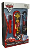 Portable, Wii My First Mote Disney Pixar Cars Remote Consumer Electronic Gadget Shop