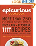 The Epicurious Cookbook: More Than 25...