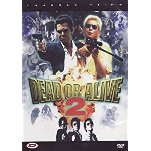 Dead or alive 2 [Import italien]
