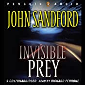 Invisible Prey | [John Sandford]