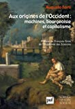img - for Aux origines de l'Occident (French Edition) book / textbook / text book