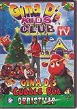 Gina D's Cuddle Bug Christmas