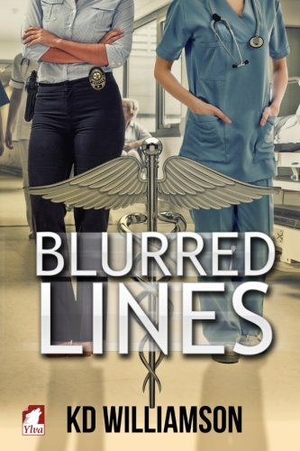 Blurred Lines (Cops and Docs) (Volume 1)