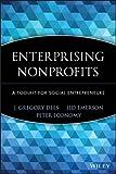 img - for Enterprising Nonprofits: A Toolkit for Social Entrepreneurs book / textbook / text book