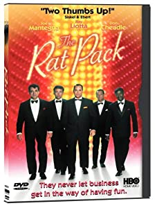 "Cover of ""The Rat Pack"""