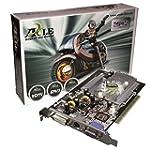 Axle nVidia GeForce 5500 Grafikkarte...
