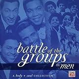 echange, troc Various Artists - Battle of the Groups: The Men
